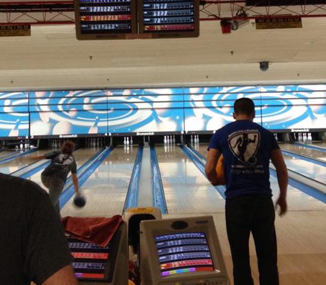 No Idea Sports - Adults Bowling