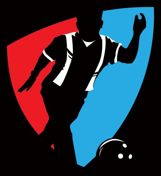 No Idea Sports - Bowling Logo