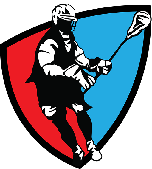 No Idea Sports - Lacrosse Logo