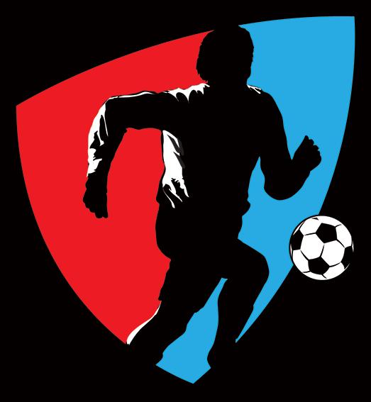 No Idea Sports - Soccer Logo