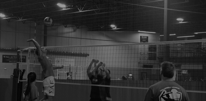 No Idea Sports - Volleyball Background